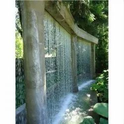 Water Curtains