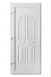 Casement Polished Designer Upvc Door, For Home, Interior