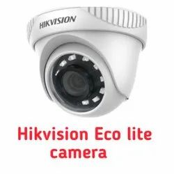 86 Hikvision 2MP Eco Lite Dome camera, For Indoor Use, Camera Range: 15 to 20 m
