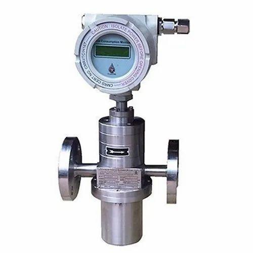 Resin Flowmeter