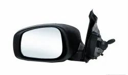 Bolt-on SWIFT SIDE VIEW MIRROR TYPE-1, For Car