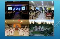 Theme Party Outdoor Event Management Services, Local Area