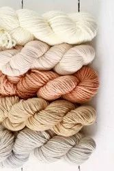 Bleaching And Dying Of Cotton Yarn Project Report Consultancy