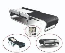 V3 Back Spine Thermal Massage Bed