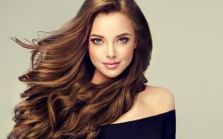 Female Hair Spa Services