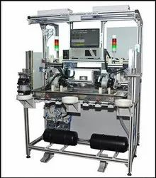 Labview Based Test Rig, For Automotive Industry