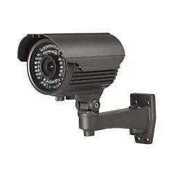 1920 x 1080 3 MP Outdoor CCTV Bullet Camera, Camera Range: 10 to 20 m