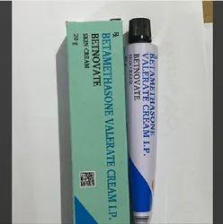 Betamethasone Valerate Creams IP