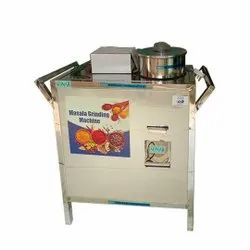 Chiili Grinder Machine