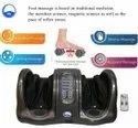 Foot Massager With Roller