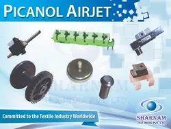 Air Jet Loom Parts