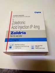 Zoldria Injection