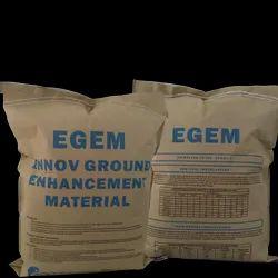 Ground Enhancing Material