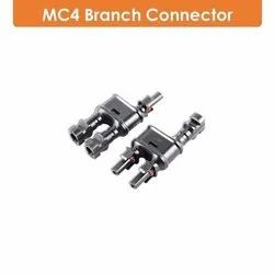 TUV Certified MC4 Connector