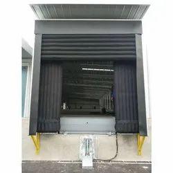 PVC Dock Shelter