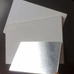 Foil Back Gypsum Boards