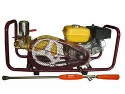 Red Agricultural Power Sprayer 30K