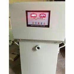 20 KVA Oil Cooled Voltage Stabilizer