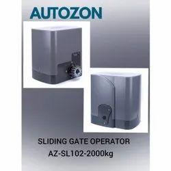 AZ-SL102 Gate Motors