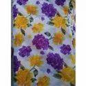 Fiberglass Roto Cloth Print Fabric