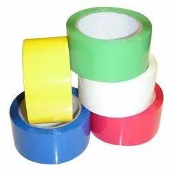 Color BOPP Self Adhesive Tape
