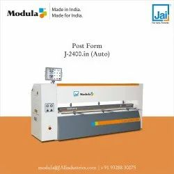 Post Form Machine