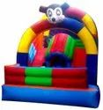 Inflatable Slide Bouncy