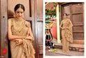 Kalista Fashions Omega Vol 2 Imported Fabric Designer Saree Catalog