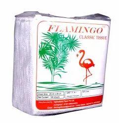 Flamingo Classic Tissues
