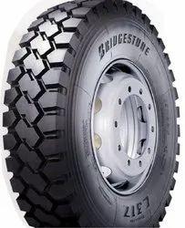 20 Inch Truck Bridgestone Tipper Tyre, Tyre Size: 11.00 R20 Inch