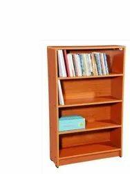 Note Book Shelf