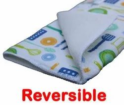 Microfiber Dish Drying Kitchen Mat