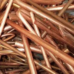 Copper Pipe Scrap, For Foundry Industry