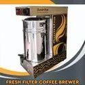 Amibev Semi Automatic Tea Maker, Capacity: 2 Liter