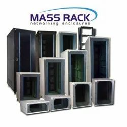 Racks Enclosures and Cabinets