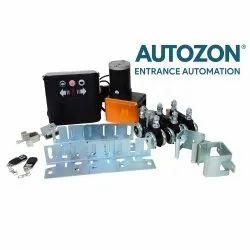 Automatic Sliding Glass Door Operator