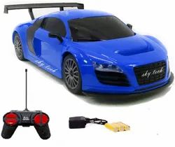 Car for Kids with Remote Control