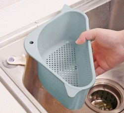 Single Ready To Mount Plastic Kitchen Sink