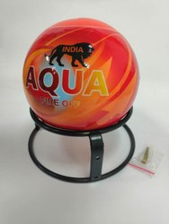 1.3 Kg Aqua Fire Extinguishing Ball, For Office