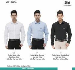 Unisex Promotional Shirts
