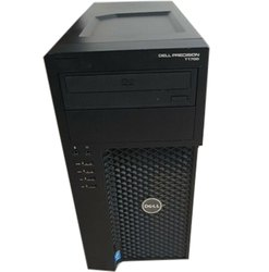 Modern Computer Workstation Dell Precision T1700 Intel Xeon Tower, Hard Drive Capacity: 500GB, Windows 10