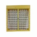 """15-24"""" Polo Cooler Front Grill"""