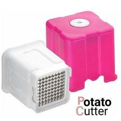Plastic Potato Cutter