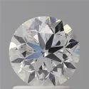 1.52 Round D VVS1 GIA Natural Certified Diamond