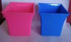 Plastic Gamala Pot