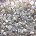 Single Cut Rough Diamond