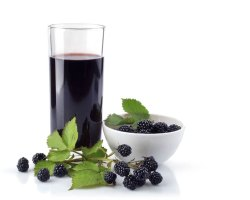 Blackberry Juice, Packaging Size: 500 ml, Packaging Type: Bottle
