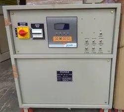 KP Tech Three Phase Stabilizer, 340-480, 415V