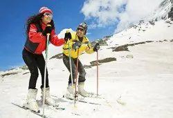 Skiing Tour package, Gulmarg,Auli