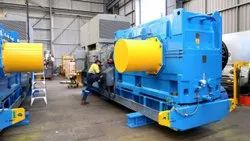 Gear Drives for Rolling Mills & other Industrial Applications